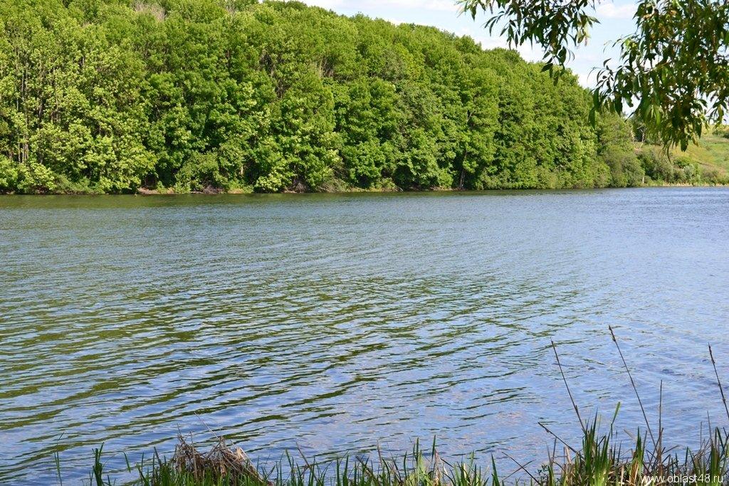 рыбалка в добровском районе липецкой области