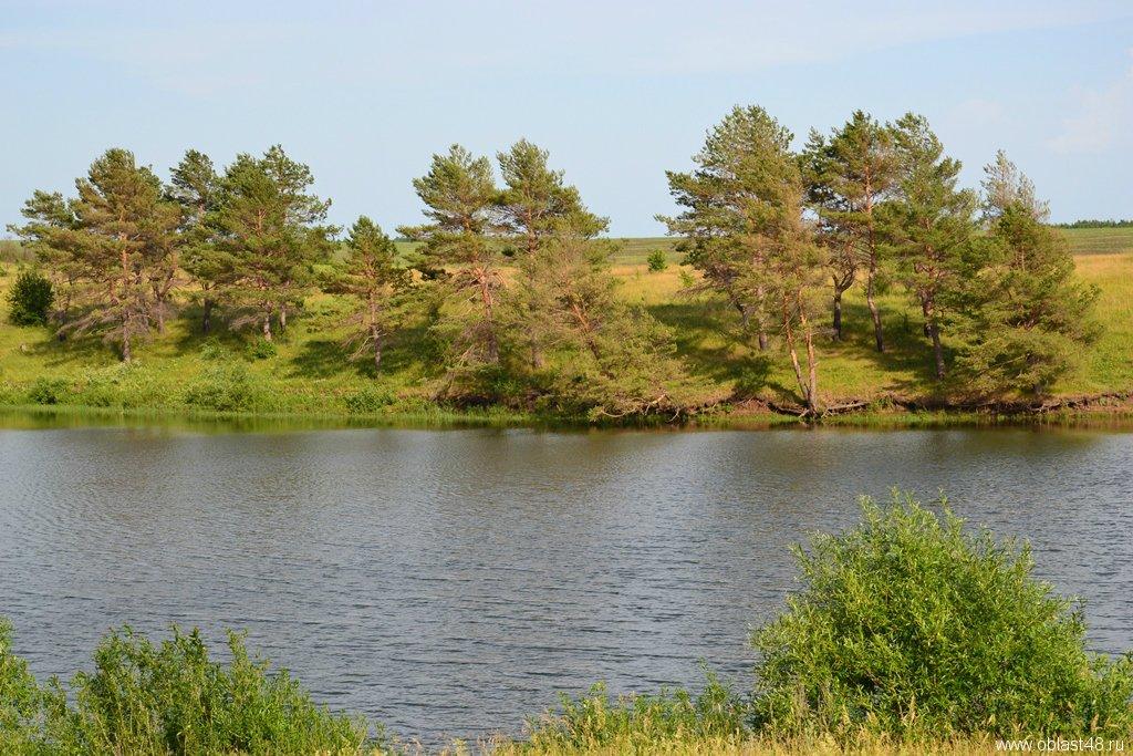 рыбалка в елецком районе
