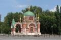 Липецк. Храмы
