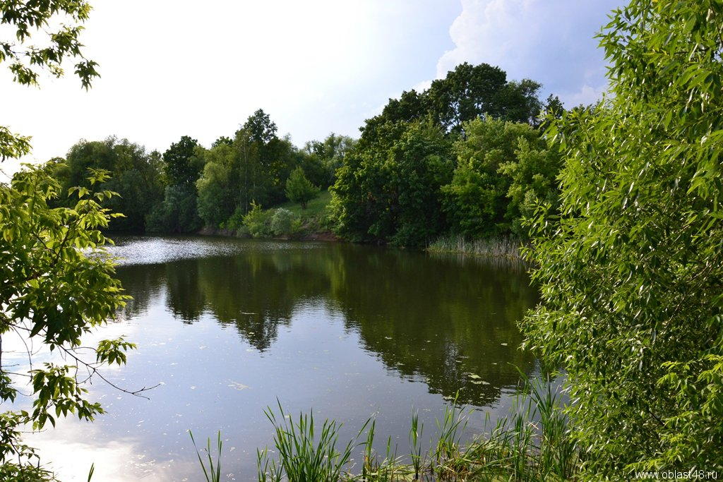 рыбалка на реке солова тульская область