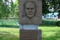 Становое. Памятник И.Д. Бирюкову
