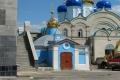 Задонск. Рождество-Богородицкий мужской монастырь. Храм Тихона Задонского
