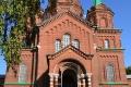 Задонск. Соборный храм Святой Троицы