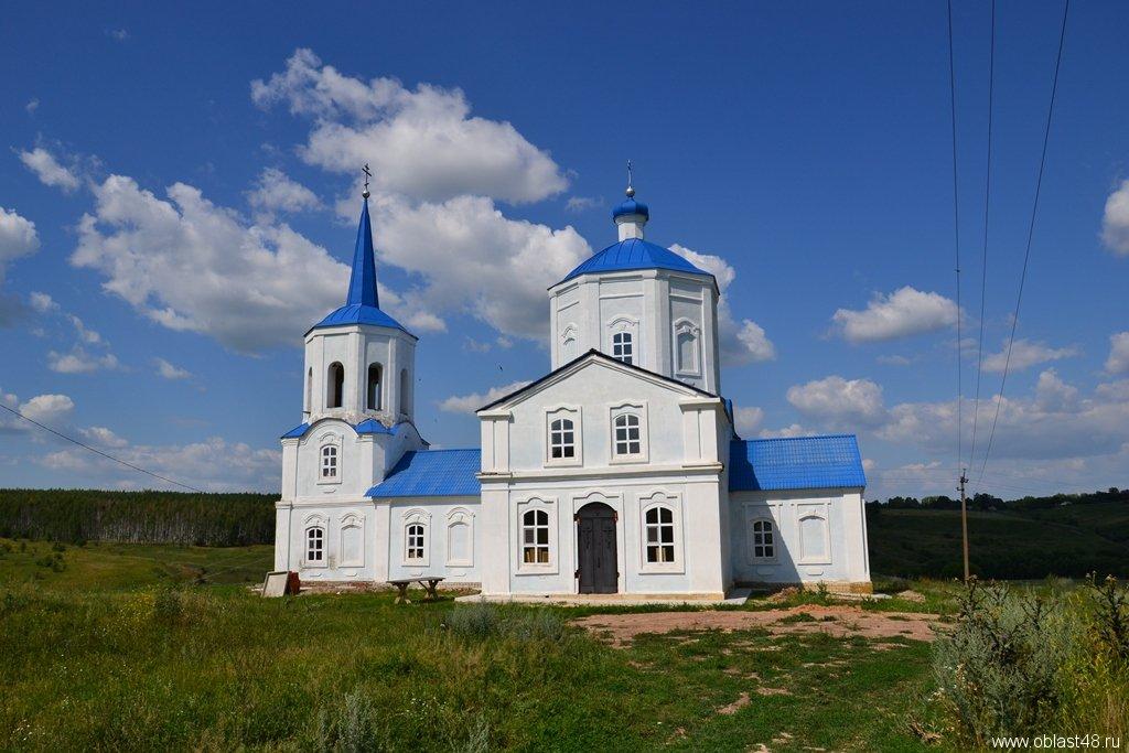 история с тёплое лебедянского района липецкой области опять Играет